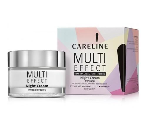 careline Ночной крем multi effect (50 мл) 964091