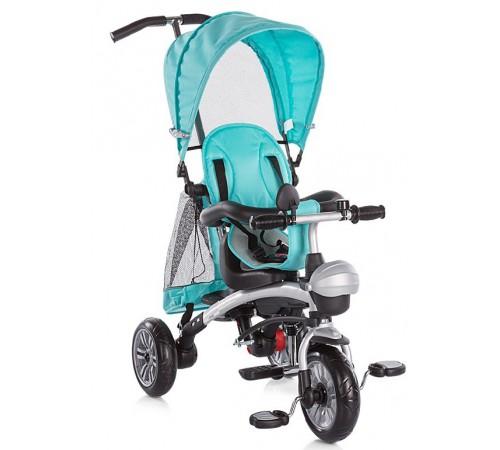 chipolino triciclu maverick trkma0161bl albastru