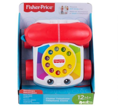 "Jucării pentru Copii - Magazin Online de Jucării ieftine in Chisinau Baby-Boom in Moldova fisher price fgw66 jucarie de inpins ""telefon vesel"""