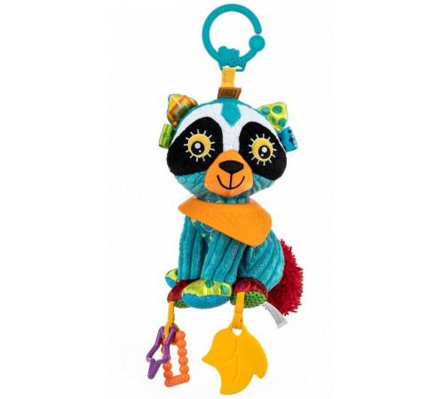 "Jucării pentru Copii - Magazin Online de Jucării ieftine in Chisinau Baby-Boom in Moldova balibazoo 84682 jucarie-pandantiv ""raccoon randy"""