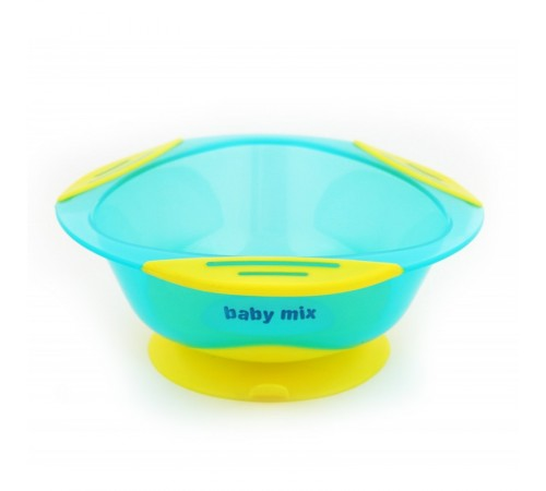 baby mix ra-d2-1100 blue farfurie