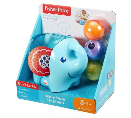 """Игровой набор """"Слоник с шариками"""" fisher-price"""