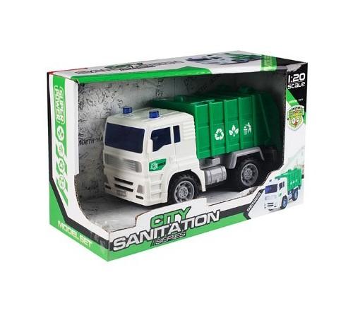 """op me01.167 mașină de inerție """"camion de gunoi"""""""