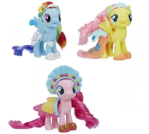 "hasbro e0189 Игровой набор ""my little pony"" в асс."