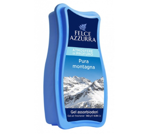 "paglieri gel-odorizant ""pure mountain"" (140 gr.) 032134"