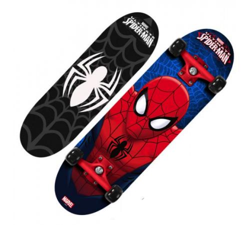 stamp sm250310 Скейт spider man