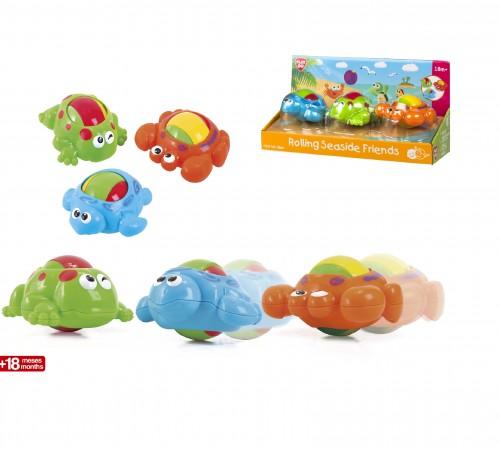 """Игрушки в Молдове color baby 42534 Набор """"Морские обитатели"""""""