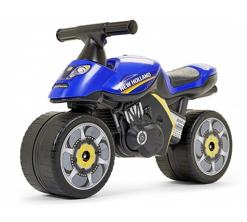 "falk 422 run bike ""new holland"" albastru"