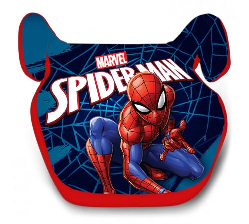 """seven 9718 Бустер гр. 2/3 (15-36 кг.) """"spider-man"""""""