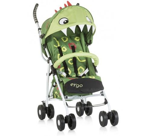 Детские коляски в Молдове chipolino Коляска ergo dragon lkeg01902gd зеленый