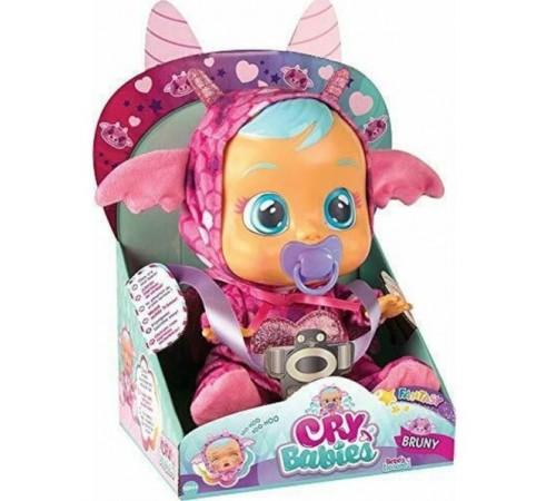 "cry babies imc099197 Плачущая кукла ""bruny"""