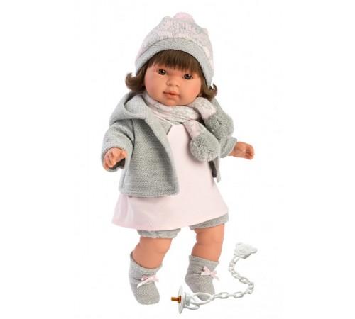 Jucării pentru Copii - Magazin Online de Jucării ieftine in Chisinau Baby-Boom in Moldova llorens păpușa interactiva pippa 42150 (42 cm.)