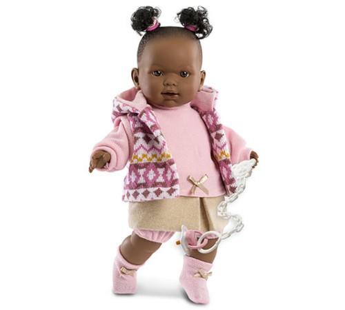 Детскиймагазин в Кишиневе в Молдове llorens  Кукла  nicole 42cm 42640