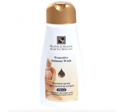 health&beauty Мыло для интимной женской гигиены 250мл 247337