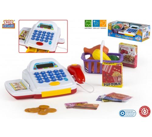 Детскиймагазин в Кишиневе в Молдове color baby 44145 Кассовый аппарат