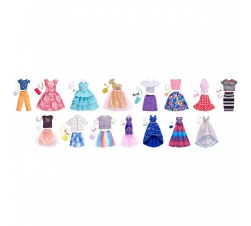 Детскиймагазин гусь-гусь в Кишиневе в Молдове Набор наряд  для barbie в ассортименте fnd47