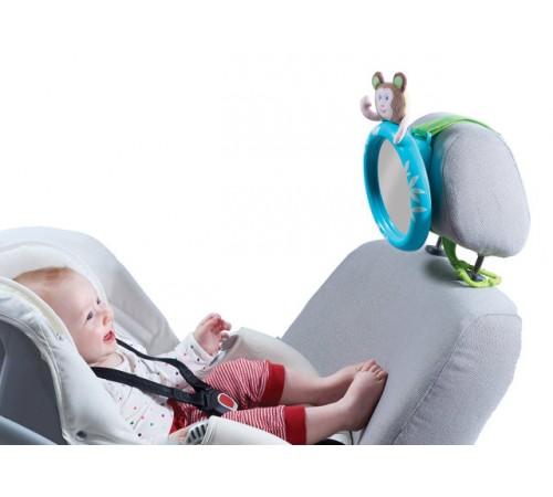 taf toys 11915 Обзорное зеркало в авто для родительского контроля