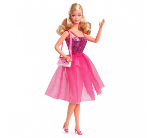 papusa barbie revolutie de moda fjh73