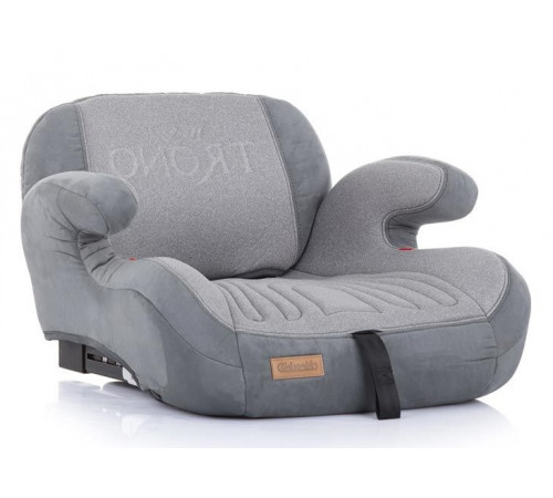 chipolino scaun auto trono sdkt01212at gr. 2/3 (15-36 kg.) mist