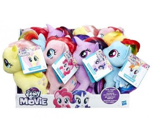 """my little pony e0032 Плюшевые игрушки """"Пони-Подружки"""" в асс."""