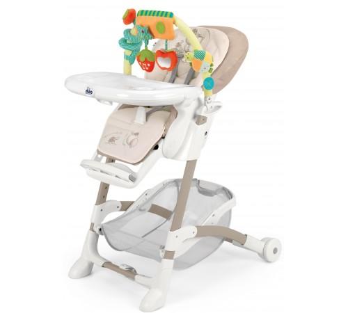 cam scaun pentru copii istante c241 ursulet bej