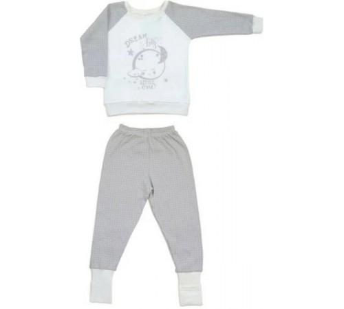 Одежда для малышей в Молдове veres 113.60.86 Пижама big dream р.86