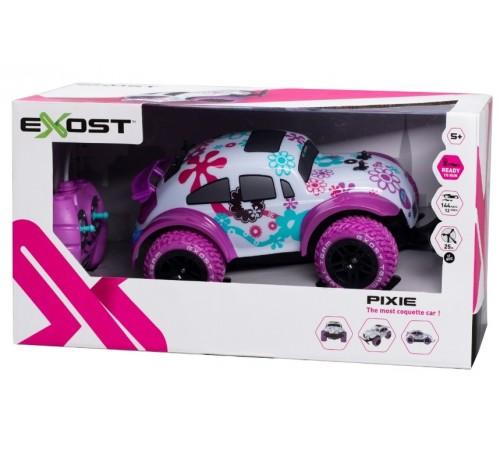 """exost 20227 Машина на радиоуправлении 1:12 """"pixie"""""""