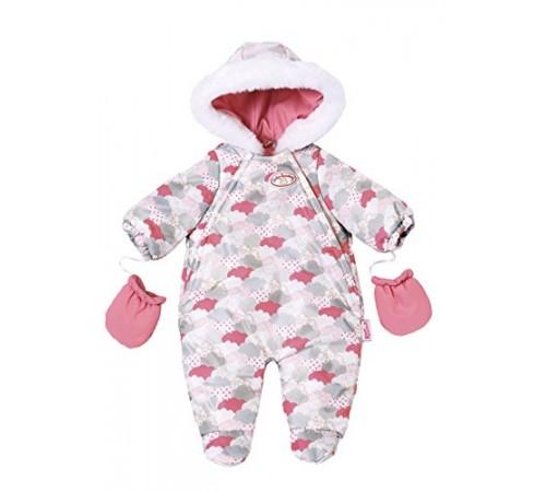Детскиймагазин в Кишиневе в Молдове zapf creation 700082 Зимний комбинезон для baby annabell