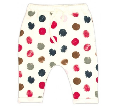 """Одежда для малышей в Молдове veres 104-3.87.74 Штанишки """"sweet unicorn"""" (р.74)"""