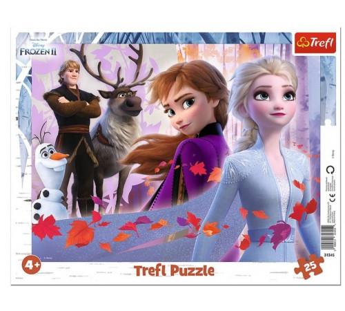 "Jucării pentru Copii - Magazin Online de Jucării ieftine in Chisinau Baby-Boom in Moldova trefl 31345 puzzle ""aventuri frozen 2"" (25 el.)"