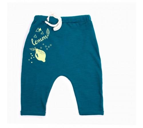Одежда для малышей в Молдове veres 104-3.76.74 Штанишки lemon doggy р.74