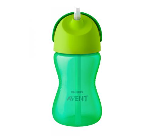 avent scf798/01 Чашка с трубочкой, 300 мл 1 шт. 12 мес. + дизайн для мальчиков