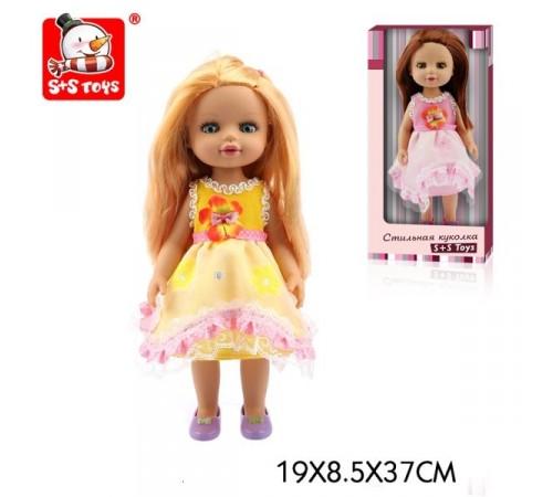Детскиймагазин в Кишиневе в Молдове op ДЕ01.214 Стильная кукла в асс. (2)