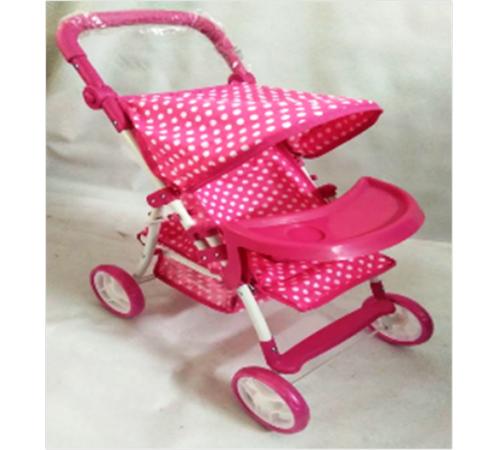baby mix  me-9366t-m1422w Коляска для куклы