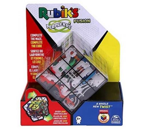 "perplexus 6055892 Игра головоломка 3x3 ""rubiks fusion"""