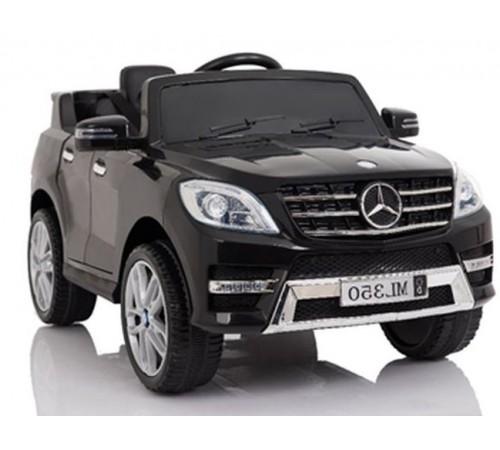"""chipolino Машина на аккумуляторе """"mercedes benz"""" eljml3501bk чёрный"""