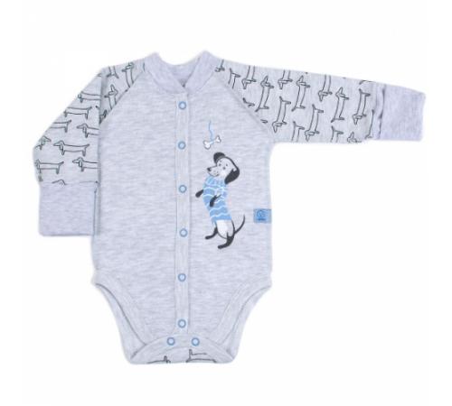 Одежда для малышей в Молдове veres 102.83.56 Боди taksa р.56