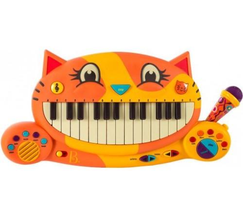 """battat bx1025z pian muzical """"keyboard"""""""