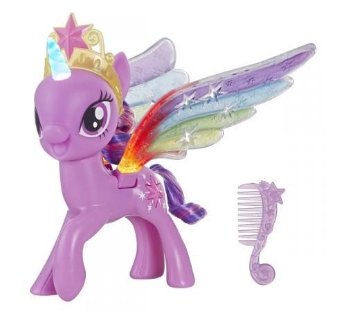 "Jucării pentru Copii - Magazin Online de Jucării ieftine in Chisinau Baby-Boom in Moldova my little pony e2928  ponei ""twilight sparkle"""