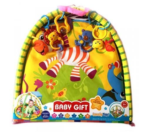 "Детскиймагазин в Кишиневе в Молдове op МЛЕ1.160 Развивающий коврик ""baby gift"""