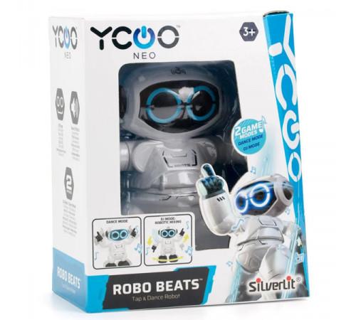 "Детскиймагазин в Кишиневе в Молдове ycoo 88587 Танцующий робот ""beats"""