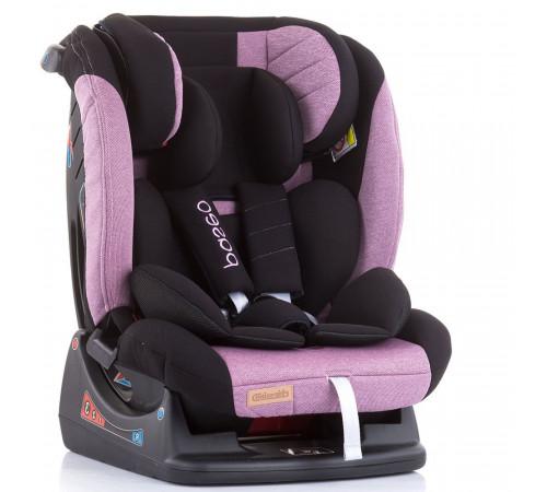 chipolino scaun auto paseo stkpa02104dh  gr. 0+/1/2/3 ( 0-36 kg.) violet