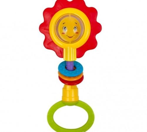 "Jucării pentru Copii - Magazin Online de Jucării ieftine in Chisinau Baby-Boom in Moldova baby mix kp-0692 zuruitoare muzicala ""floare"""