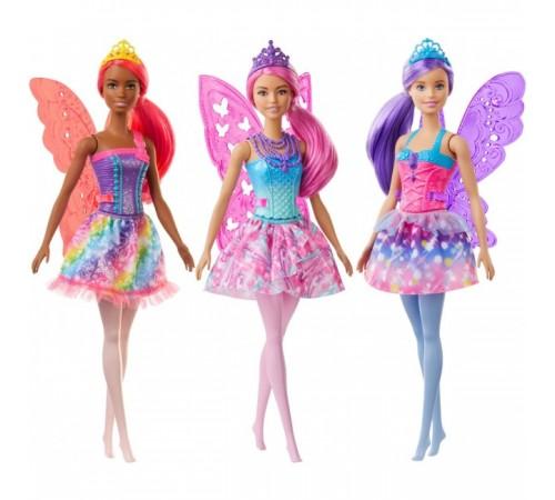 "barbie gjj98 Кукла фея серии ""Дримтопия"" в асс."