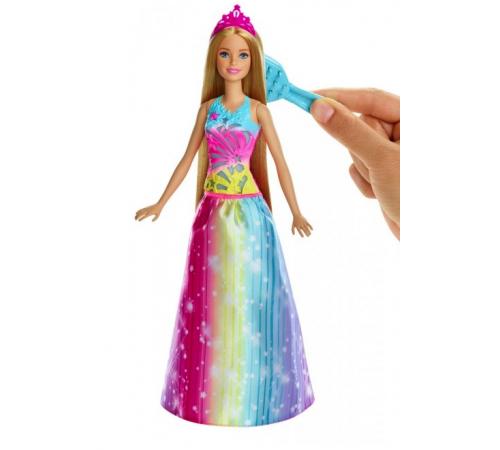 """Набор barbie """"Королевские прически"""" серии """"Дримтопия"""""""