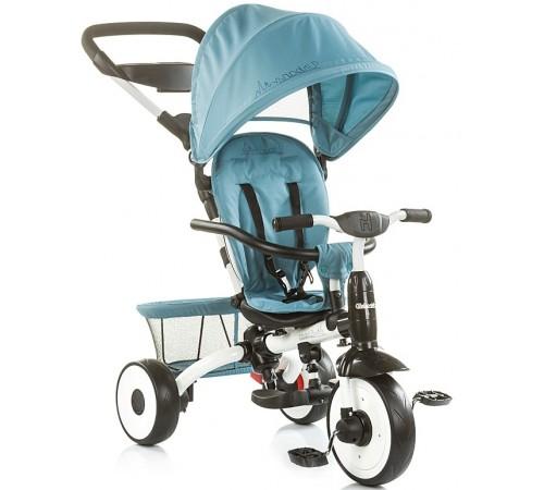 chippolino Трицикл urban trkub0176lk голубой