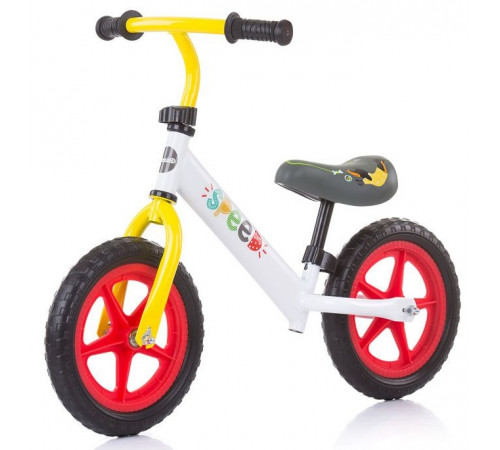 "chipolino run bike ""speed"" diksd0213mu multicolor"