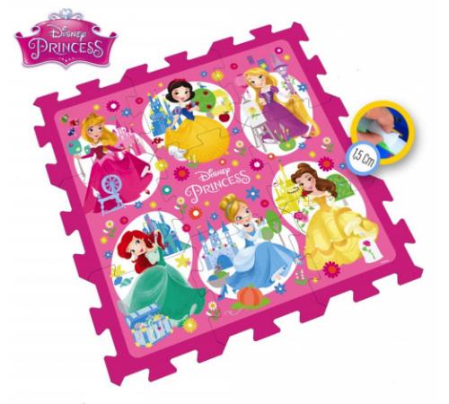 stamp tp674002 Коврик disney princess