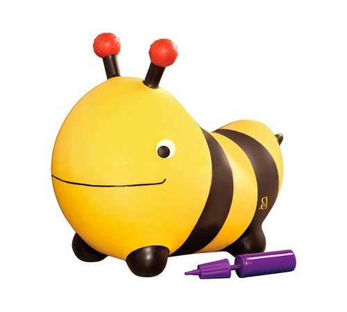 "battat bx1455z Прыгунок ""Пчёлка"""
