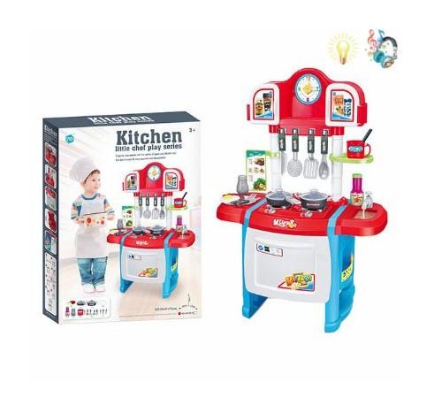 """Jucării pentru Copii - Magazin Online de Jucării ieftine in Chisinau Baby-Boom in Moldova op ДЕ05.218 set de joc """"bucătărie"""""""